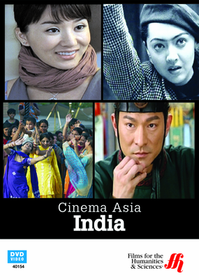 Cinema Asia: India (Enhanced DVD)