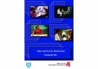 Closing the Sale: Sales and Service Masterclass (Enhanced DVD)