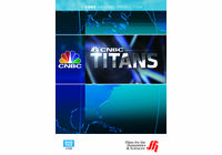 CNBC Titans: Ted Turner (Enhanced DVD)