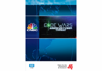 Code Wars: America's Cyber Threat (Enhanced DVD)