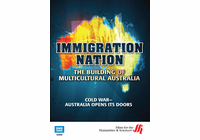 Cold War: Australia Opens Its Doors�Immigration Nation (Enhanced DVD)