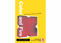 Color and Fire: Defining Moments in Studio Ceramics, 1950-2000 Video  (DVD)