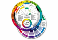 Color Wheel - Large