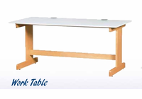Computer/CAD/Layout Table - 48""