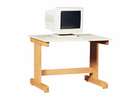 DIVERSIFIED WOODCRAFTS Computer Table