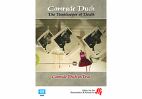Comrade Duch on Trial: Comrade Duch�The Bookkeeper of Death (Enhanced DVD)