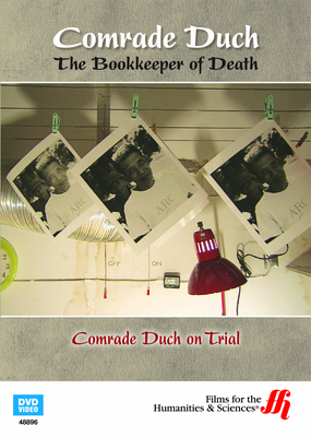 Comrade Duch on Trial: Comrade Duch—The Bookkeeper of Death (Enhanced DVD)