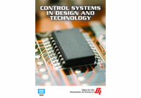Control Systems in Design and Technology (Enhanced DVD)