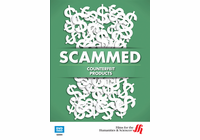 Counterfeit Products: Scammed (Enhanced DVD)