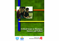 Critical Issues in Business: Success and Failure (Enhanced DVD)
