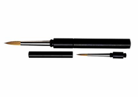 Da Vinci Cosmotop Spin - Series 1573 - Travel Round Brush