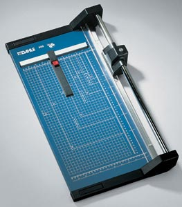 """Dahle® 28"""" Professional Trimmer"""