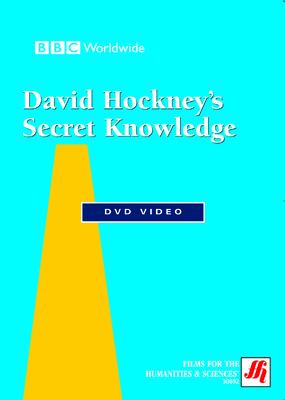 David Hockney's Secret Knowledge Video  (DVD)