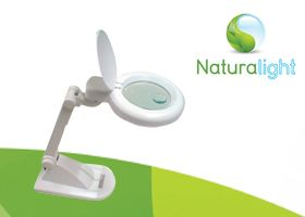 Daylight Naturalight™ Lamps - Click to enlarge