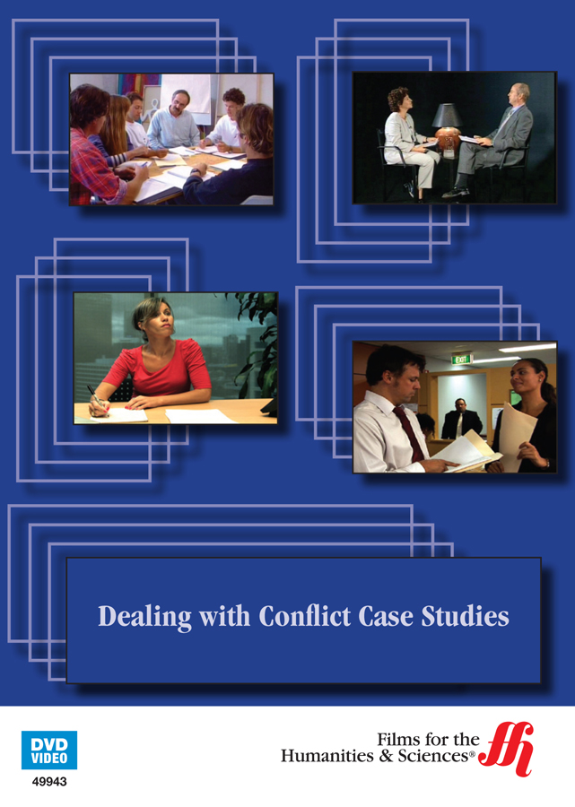 conflict management case studies in workplace Transcript of conflict management & case studies political perspective human resources perspective conflict management conflict management:from hr & political perspectives conflict management: from hr & political perspectives conflict management:.