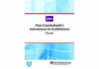 Death: Dan Cruickshank�s Adventures in Architecture (Enhanced DVD)