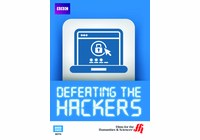 Defeating the Hackers (Enhanced DVD)