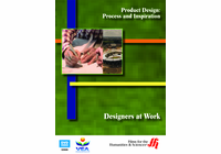 Designers at Work: Product Design�Process and Inspiration (Enhanced DVD)