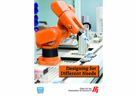 Designing for Different Needs (Enhanced DVD)
