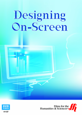 Designing On-Screen (Enhanced DVD)