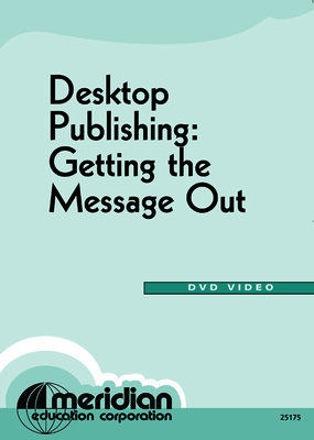 Desktop Publishers at My Next Move