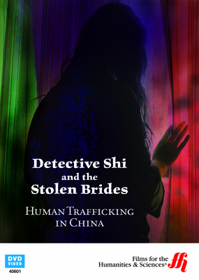 Detective Shi and the Stolen Brides: Human Trafficking in China (DVD)