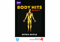 Detox Devils: Body Hits, Series 1 (Enhanced DVD)