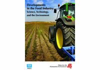 Developments in the Food Industry: Science, Technology, and the Environment (Enhanced DVD)