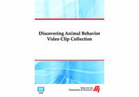 Discovering Animal Behavior Video Clip Collection (Enhanced DVD)