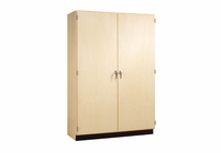 DIVERSIFIED WOODCRAFTS Drafting Supply Cabinet-69