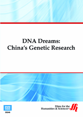 DNA Dreams: China's Genetic Research (Enhanced DVD)
