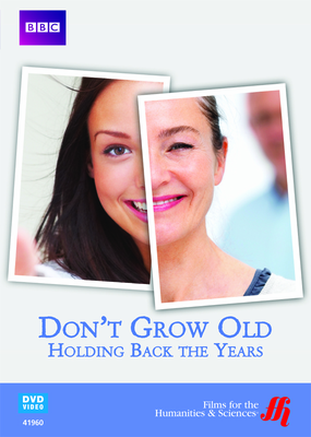 Don't Grow Old: Holding Back the Years (Enhanced DVD)
