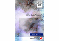 Double Vision  Video  (DVD)