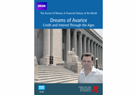 Dreams of Avarice: Credit and Interest Through the Ages (Enhanced DVD)