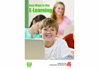 Easy Ways to Use E-Learning (Enhanced DVD)