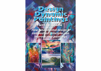 Ed Labadie: DESIGN DYNAMIC PAINTINGS (DVD/PAL/Blu-ray)