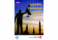 Egypt: Children of the Revolution (Enhanced DVD)