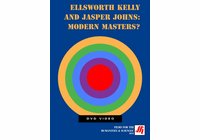 Ellsworth Kelly and Jasper Johns: Modern Masters?  Video  (DVD)