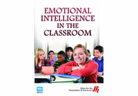 Emotional Intelligence in the Classroom (Enhanced DVD)