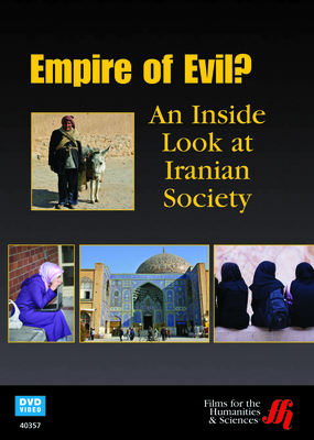 Empire of Evil? An Inside Look at Iranian Society (Enhanced DVD)