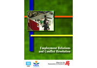 Employment Relations and Conflict Resolution (Enhanced DVD)