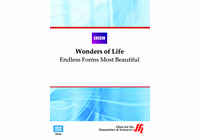 Endless Forms Most Beautiful: Wonders of Life (Enhanced DVD)
