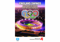 England Swings: Discontent in London Over the 2012 Olympics (Enhanced DVD)