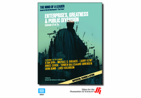 Enterprises, Greatness, and Public Diversion: The Mind of a Leader 1 (Enhanced DVD)