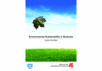 Environmental Sustainability in Business: Case Studies (Enhanced DVD)