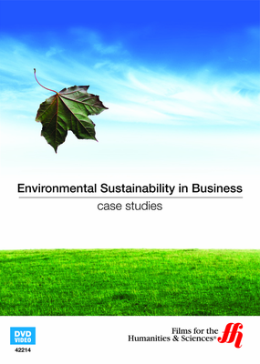 Case Study About Environmental Sustainability - Case ...