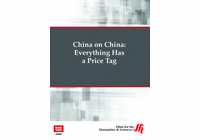 Everything Has a Price Tag: China on China (Enhanced DVD)