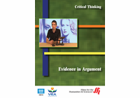 Evidence in Argument: Critical Thinking (Enhanced DVD)