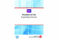 Expanding Universe: Wonders of Life (Enhanced DVD)