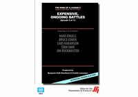 Expensive, Ongoing Battles: The Mind of a Leader 2 (Enhanced DVD)